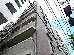 マジェスティ平尾[6階]の外観