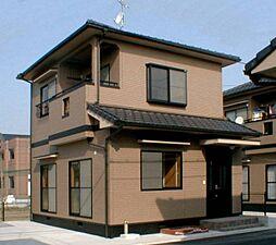 [一戸建] 広島県福山市多治米町4丁目 の賃貸【/】の外観