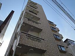 ジョイフル日野[1階]の外観