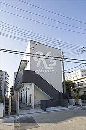 霞ヶ丘駅 4.9万円
