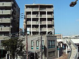 真和ビル[6階]の外観
