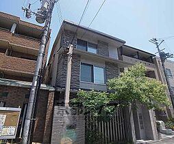 京阪本線 神宮丸太町駅 徒歩1分の賃貸マンション