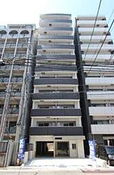 スタンドリバー天神南[11階]の外観