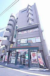 クレッセント薬院[5階]の外観