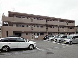エトワール・キタノ[3階]の外観