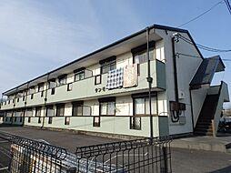 サンモールミキ[2階]の外観