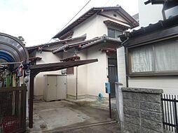 [一戸建] 福岡県福岡市早良区次郎丸6丁目 の賃貸【/】の外観