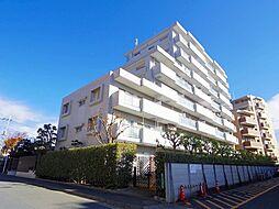 ロイヤルキャステージ恋ヶ窪[6階]の外観