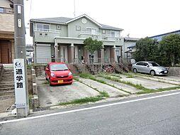 [テラスハウス] 愛知県長久手市砂子 の賃貸【/】の外観