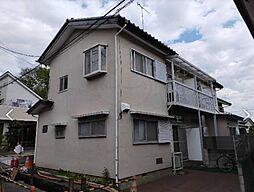 JR中央線 武蔵小金井駅 徒歩12分の賃貸テラスハウス