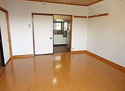 静岡県三島市壱町田の賃貸マンションの間取り