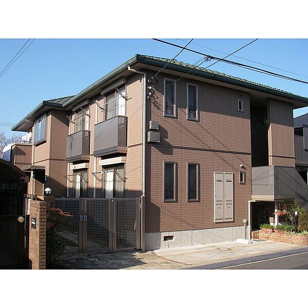 カーサ・デルソル 2階の賃貸【千葉県 / 千葉市稲毛区】