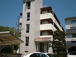 ジョイ長岡京103号[1階]の外観