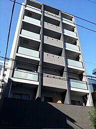 グラントゥルース押上[2階]の外観