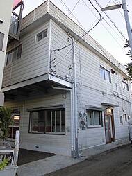 竹内酒匂アパート[101号室]の外観