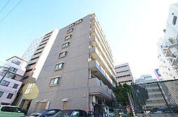ラヴィアン名駅[5階]の外観