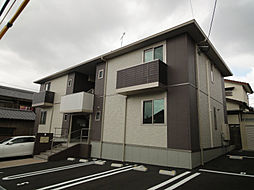 shamaison TAKENO[102号室]の外観