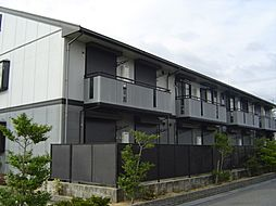 アットハウス松谷I[2階]の外観