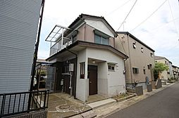 [一戸建] 埼玉県春日部市大枝 の賃貸【/】の外観