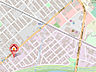 地図,1LDK,面積47.79m2,賃料5.0万円,バス 道北バス新星下車 徒歩2分,JR函館本線 旭川駅 5km,北海道旭川市永山十一条1丁目1-4