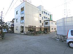 川島第4ビル[3階]の外観