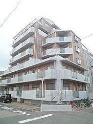 大阪府大阪市住吉区殿辻2丁目の賃貸マンションの外観