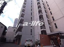フローラル神戸[601号室]の外観