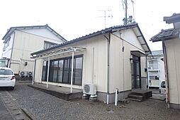 [一戸建] 新潟県新潟市中央区親松 の賃貸【/】の外観