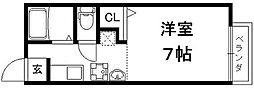 淀駅 3.5万円