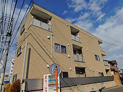 Premium Hills Machida[3階]の外観