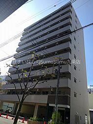 グランロード立売堀[8階]の外観