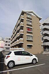 YSマンション壱番館[1階]の外観