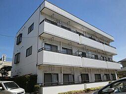 田中第7ハイム[303号室]の外観