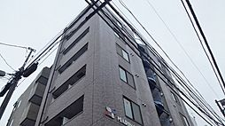 千葉県船橋市本町2の賃貸マンションの外観