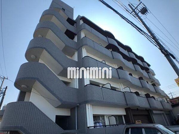 SPACE 1ST 3階の賃貸【愛知県 / 名古屋市天白区】