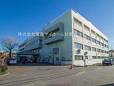 病院 550m 調布病院