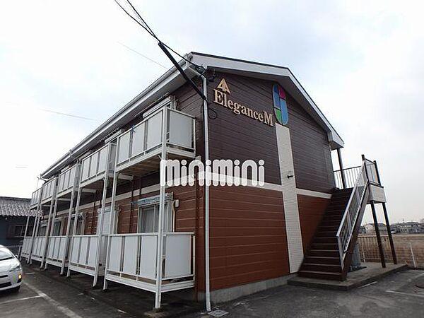 Elegancse M 1階の賃貸【愛知県 / 春日井市】