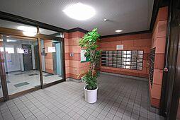 マンションキャッスル[2階]の外観