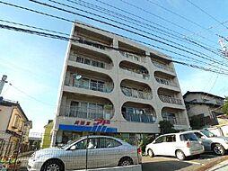 若藤マンション[4階]の外観