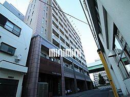 CLAIR HEIWA[5階]の外観