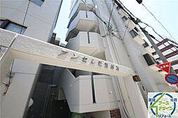 アンセルモ西明石[4階]の外観