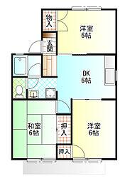 鴨宮駅 5.6万円