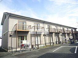 [テラスハウス] 静岡県磐田市新開 の賃貸【/】の外観