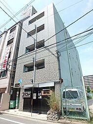 ロイヤルコート七番館[3階]の外観