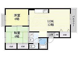 京阪本線 大和田駅 徒歩19分