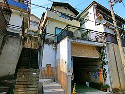 [一戸建] 大阪府河内長野市菊水町 の賃貸【/】の外観