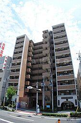 インボイス十三東レジデンス[10階]の外観