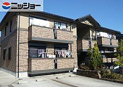 レジデンス神ノ倉[2階]の外観