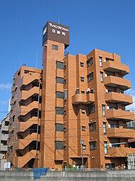 ライオンズマンション日枝町[702号室]の外観