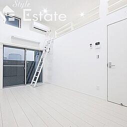 レヴレジール[2階]の外観